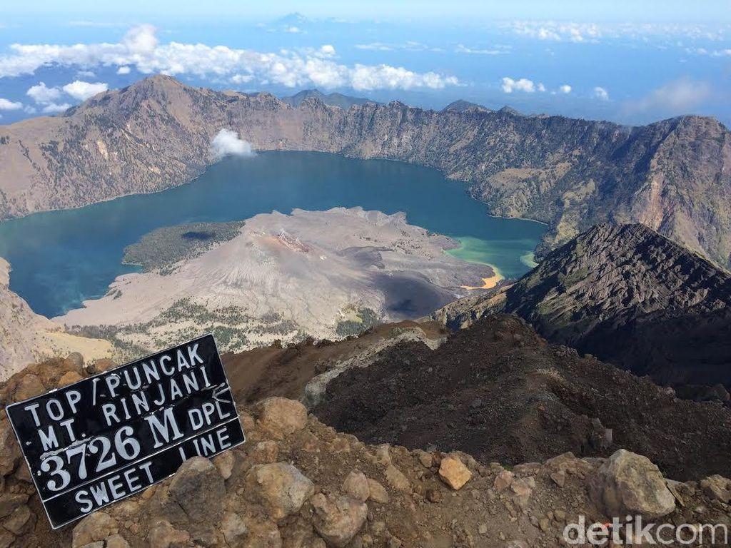 Lombok 10 Besar Destinasi Terbaik Asia, Kadispar NTB: Keren Banget!