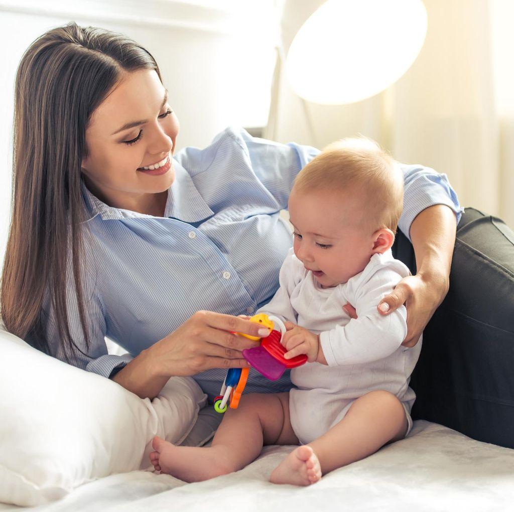 Amankah Jika Bayi Menerima ASI Donor?