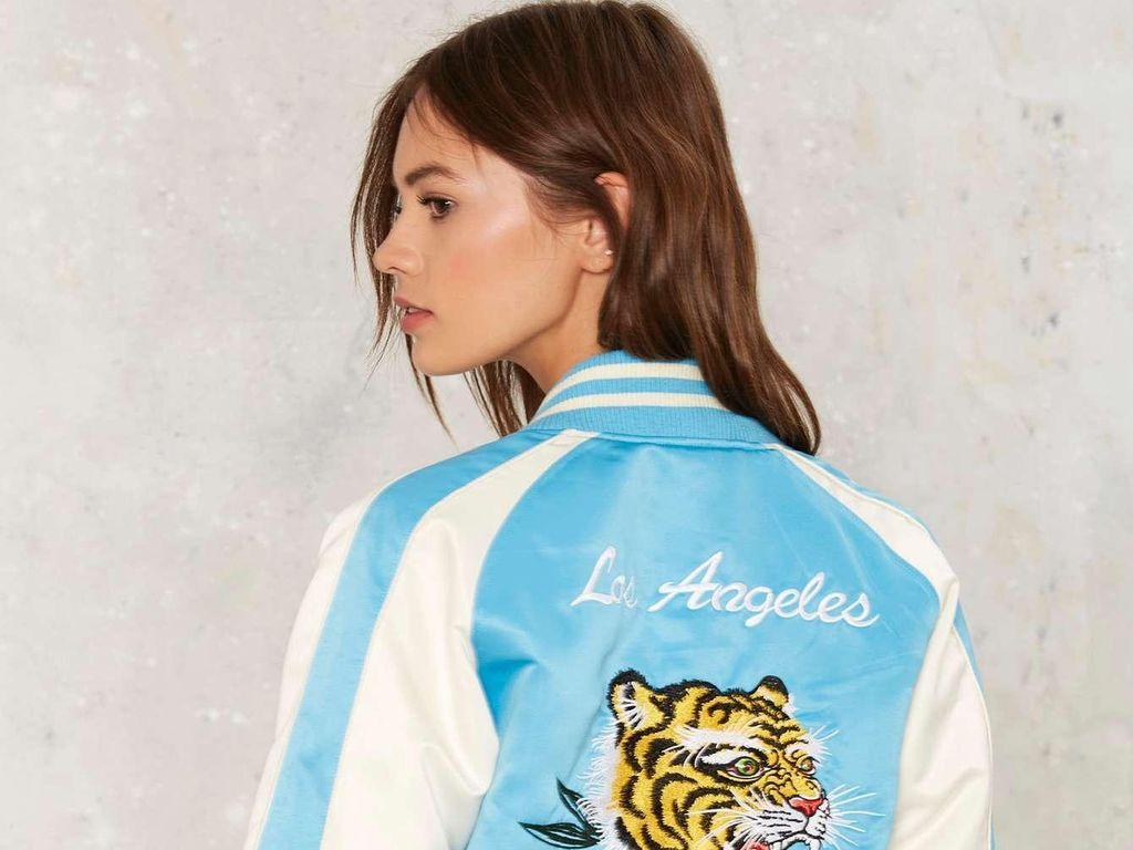 Editors Choice: 5 Referensi Bomber Jacket untuk Tampil Fashionable