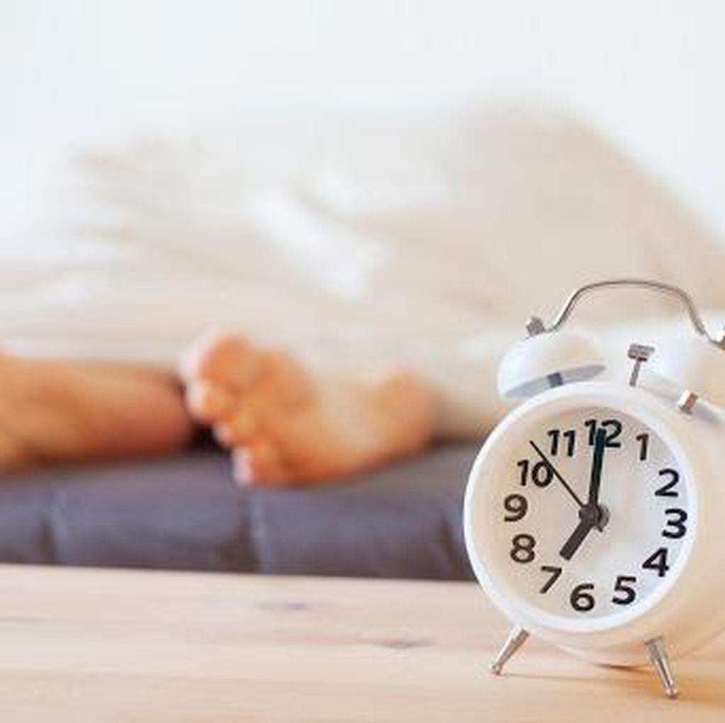 Empat Cara Menjaga Kesehatan Mental, Salah Satunya Tidur