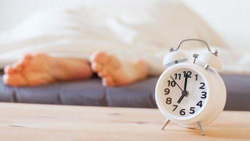 Empat Cara Menjaga Kesehatan Mental, Salah Satunya Tidur 1