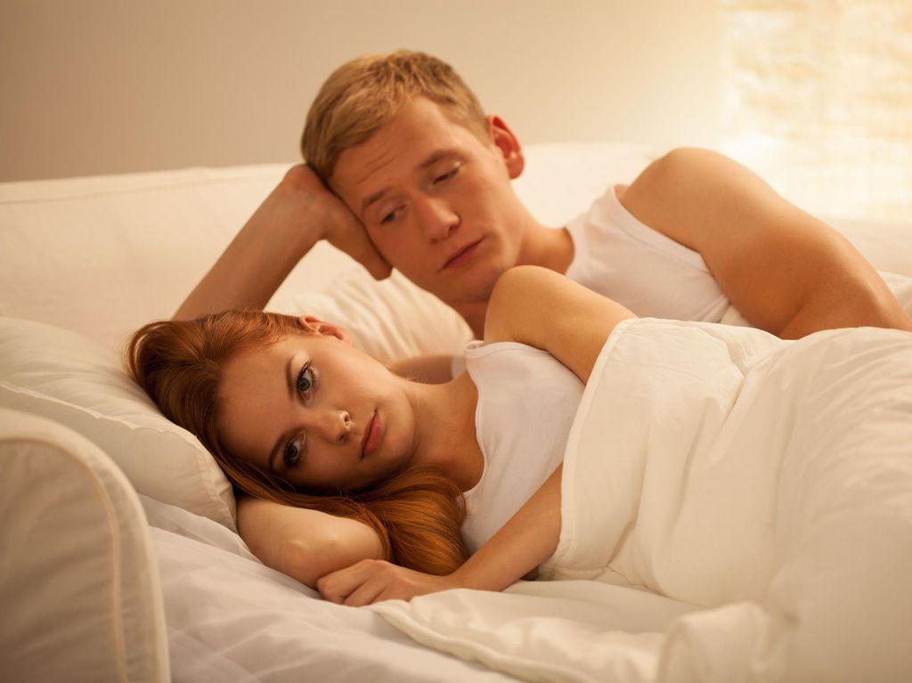 Cara Menurunkan Tingkat Stres Ketika Sering Bertengkar dengan Pasangan