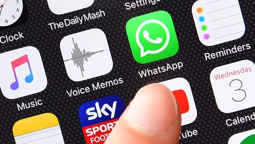 Nonton Video di WhatsApp Kini Tak Perlu Download