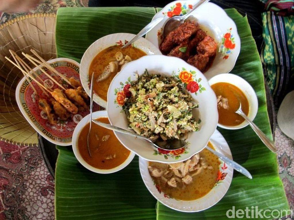 Shio Monyet, Waktunya Untuk Berwisata Kuliner
