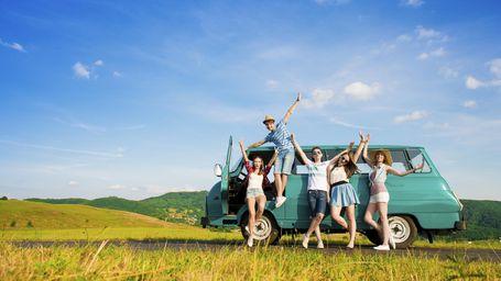 Resolusi Traveling Para Traveler Di Tahun 2017