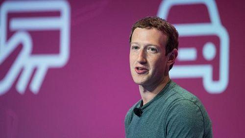 Facebook Disalahkan Atas Kemenangan Trump, Zuck Membela