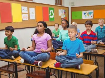 Manfaat Yoga untuk Anak, Bisa Tingkatkan Konsentrasi Belajar
