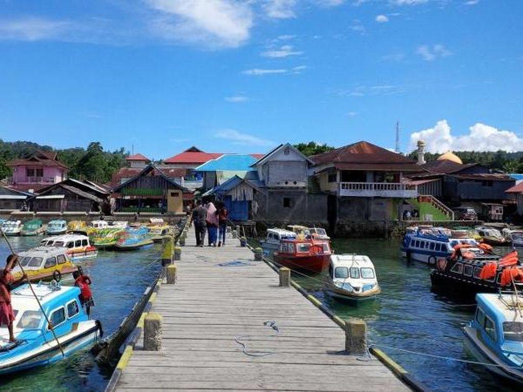 Berbagai Sudut Cantik Maluku
