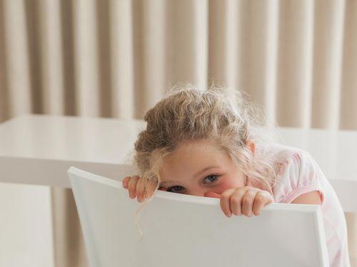 Cara Agar Si Kecil Tumbuh Jadi Anak Yang Percaya Diri
