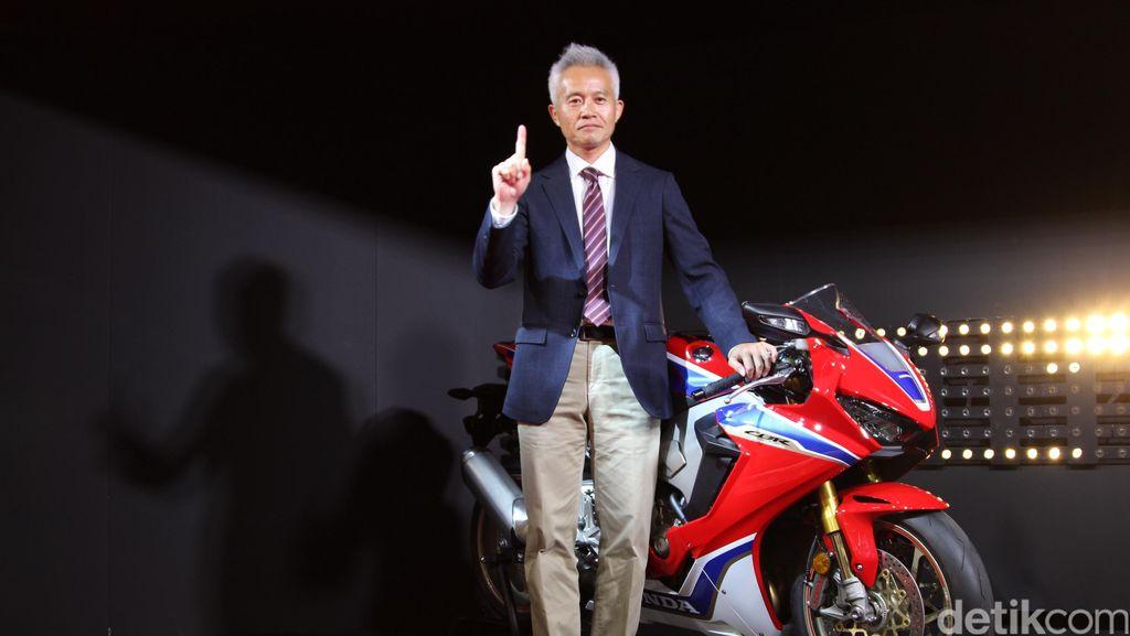 Insinyur Honda Si Nyentrik yang Garang di Balapan