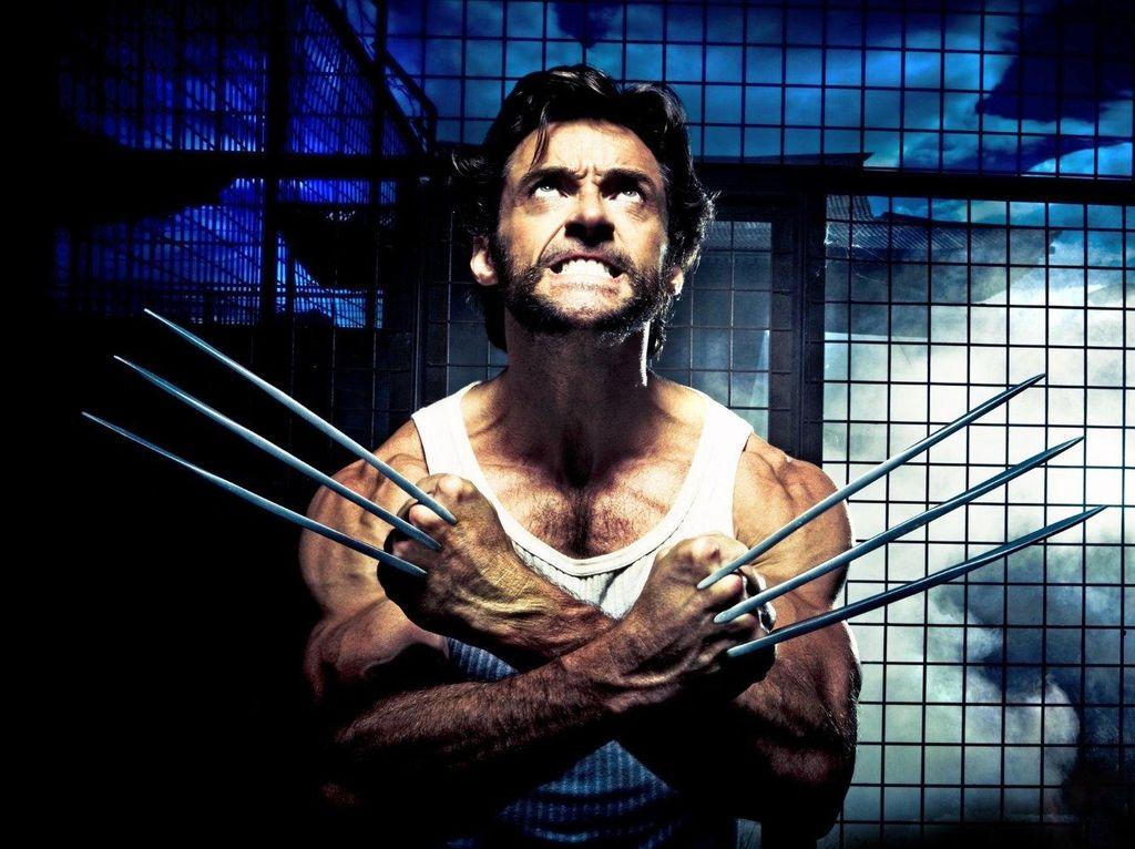 Ingin Punya Badan Kekar Seperti Wolverine? Begini Olahraganya