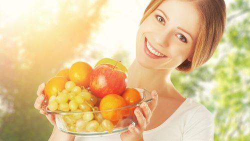 10 Buah yang Baik Dikonsumsi Saat Diet (1) 1