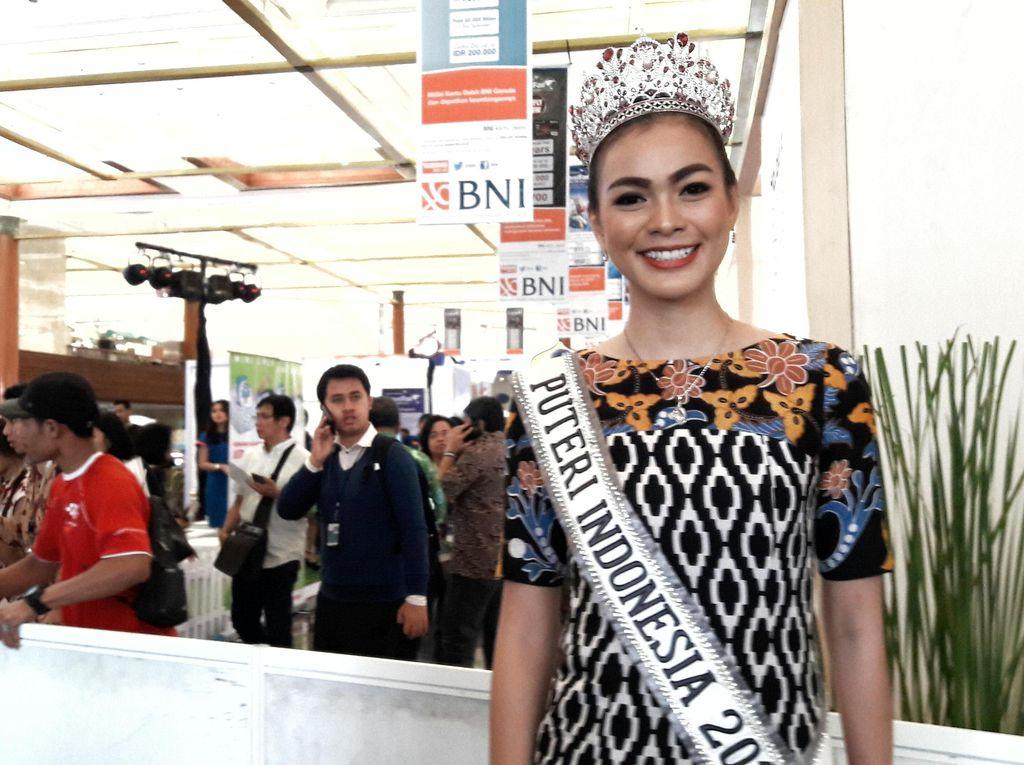 Ide Liburan di Sulawesi Utara dari Putri Indonesia 2016