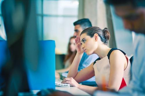 5 Hal yang Bisa Jadi Alasan Anda Tak Kunjung Naik Jabatan