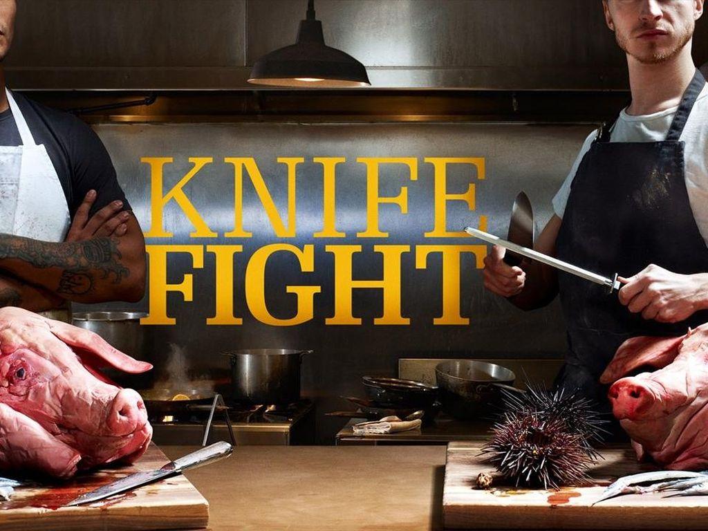 Foodies, Ini 8 Film Kuliner yang Memukau untuk Ditonton