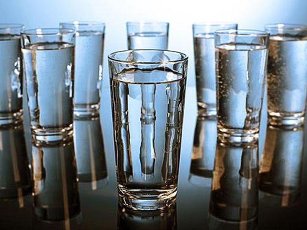 Air Minum yang Baik untuk Tubuh