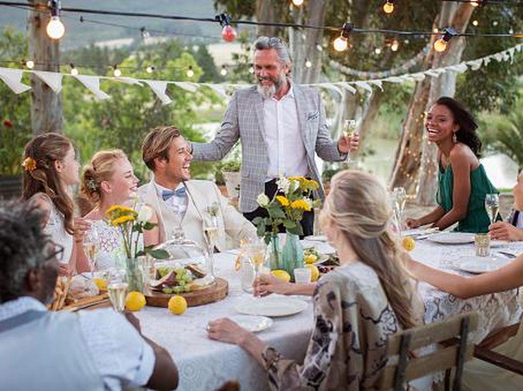 Yang Perlu Diketahui Saat Membentuk Panitia untuk Pesta Pernikahan