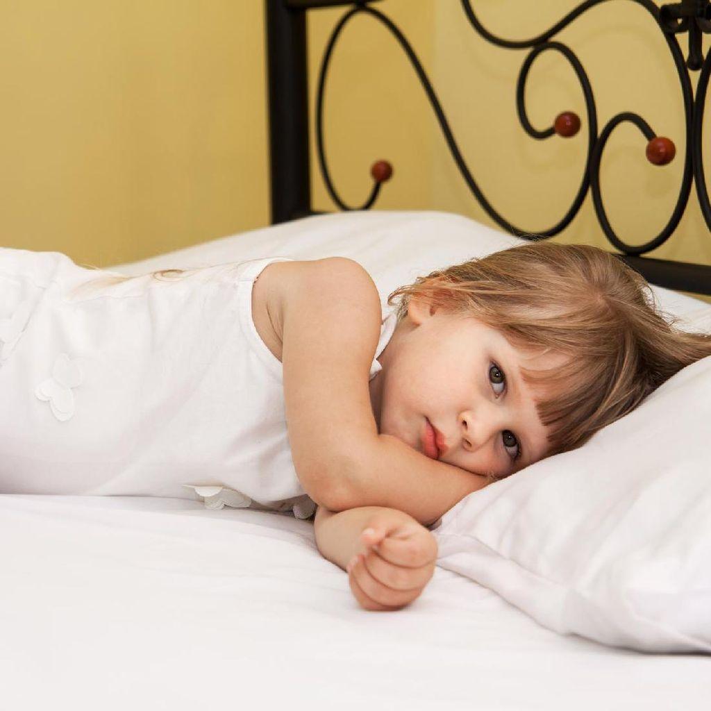 Penanganan Luka Bekas Operasi Usus Buntu pada Anak 7 Tahun
