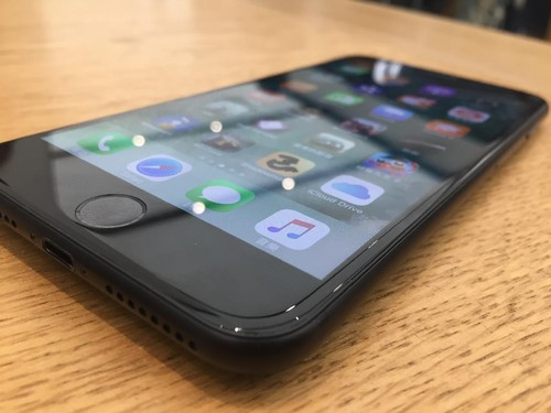 Rentetan Ledakan iPhone Hebohkan China