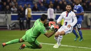 Penyelesaian Akhir Buruk Lyon di Balik Kemenangan Juventus