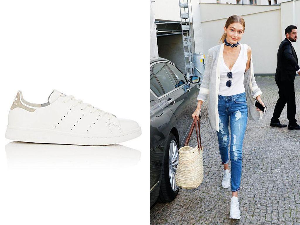 Editors Choice: 5 Sepatu Ala Seleb yang Cocok Dipadukan dengan Skinny Jeans