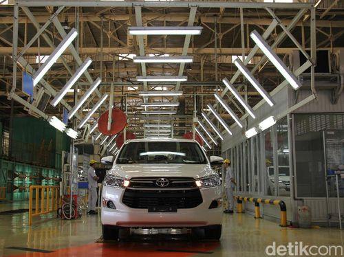 Kijang, Mobil Tersukses Toyota Selama 45 Tahun di Indonesia