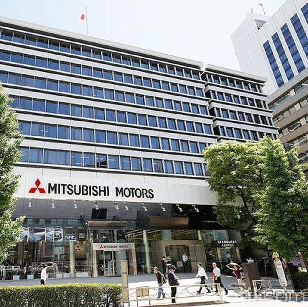 Di Bawah Payung Nissan-Renault, Mitsubishi Kurangi Jumlah Eksekutif