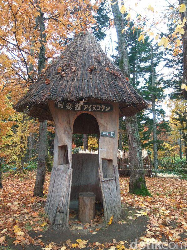 Potret Suku Ainu di Hokkaido, Jepang