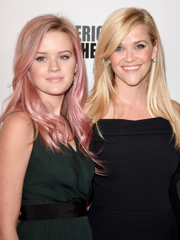 Soal Gaya, Reese Witherspoon Andalkan Kejujuran Brutal Putrinya