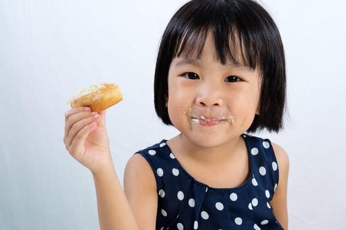 5 Cara Ini Bisa Membantu Hadapi Anak Picky Eater