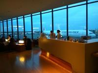 Wow! Lounge Mewah Japan Airlines di Bandara Narita
