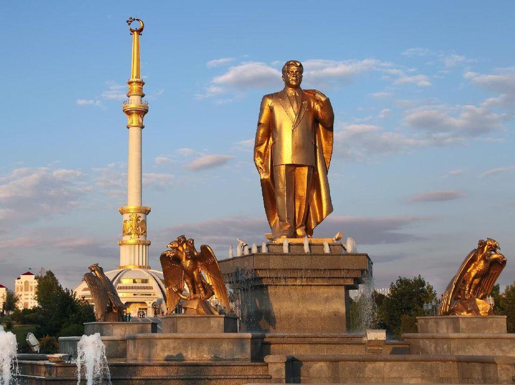 Aneka Tips yang Mesti Kamu Tahu Sebelum Traveling ke Asia Tengah