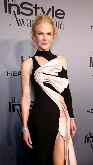 Cerita Nicole Kidman Dapat Tips Berbusana dari Anaknya