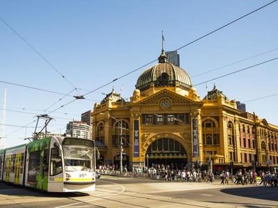 Melbourne Tawarkan Akses Wi-Fi Gratis untuk Traveler
