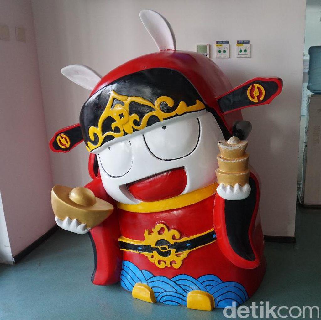 Kantor Pusat Xiaomi, Seperti Apa Sih?
