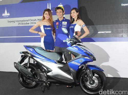 Yamaha: Kasus Kartel Tak Pengaruhi Peluncuran Model Baru