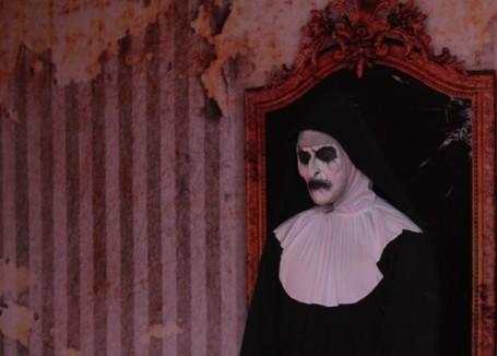 Rayakan Halloween Di Conjuring House, Siap-siap Ketemu Valak!