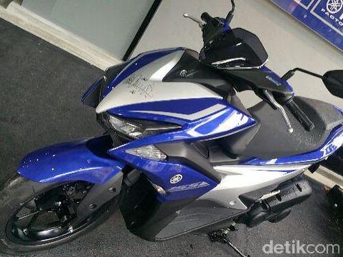 Ada Teknologi Blue Core, Yamaha: Motor Kami Mirip LCGC