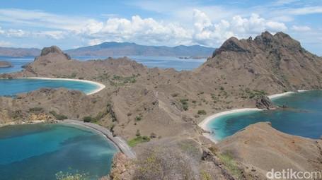 Inikah Pemandangan Alam Terbaik Di Indonesia?