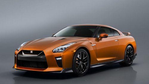Nissan GT-R Mulai Dijual di India