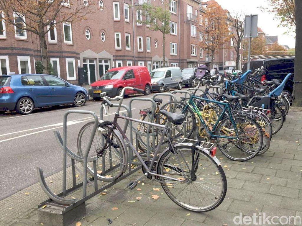 Inikah Kota Paling Nyaman di Dunia Buat Bersepeda?