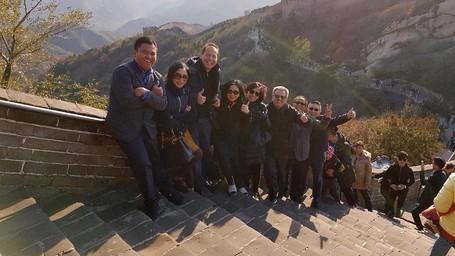Kapan Waktu Terbaik Menjelajah Tembok Besar China?