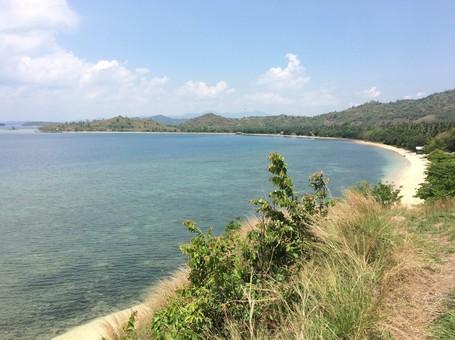 Rugi Kalau Ngebut Saat Lewat Jalanan Di Lombok Ini!