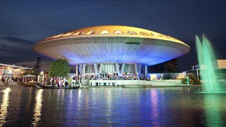 Inilah UFO Paling Terkenal Di Belanda