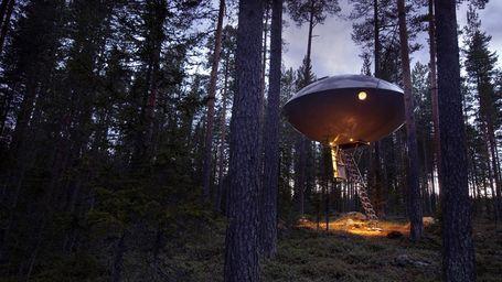 Wisata Bertema UFO: Dari Misteri Menjadi Pengalaman Liburan Unik