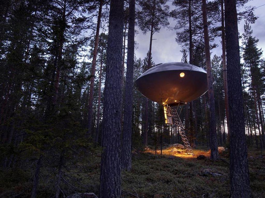 Wisata UFO