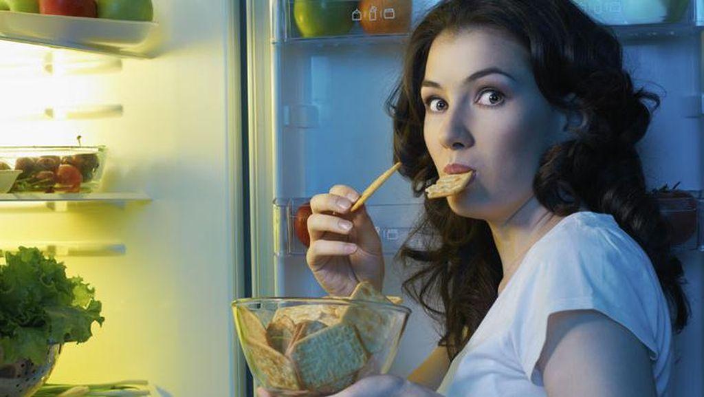 Insomnia? Konsumsi 10 Makanan Ini Sebelum Tidur
