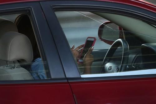 Ponsel Perlu Drive Mode demi Cegah Kecelakaan