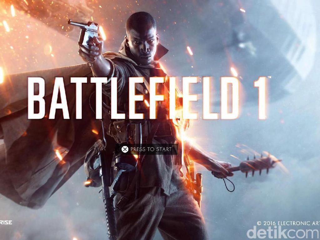 Pensiunkan Sejenak Battlefield, EA Fokus Garap Star Wars