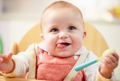 10 Makanan Ini Sebaiknya Tak Diberikan pada Bayi Usia Kurang dari 1 Tahun (2)